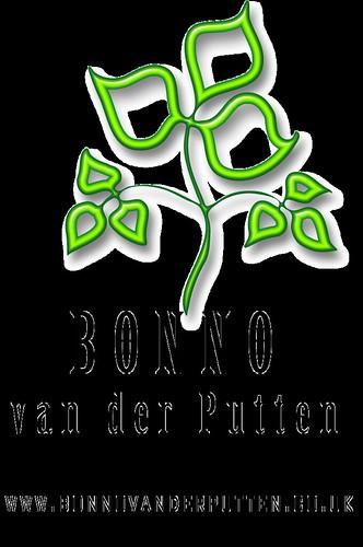 Bonno-van-der-Putten-logo6 by bonno van der Putten