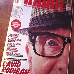 Father Rodigan ! <3