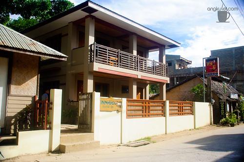 Inngo Tourist Inn, El Nido, Palawan