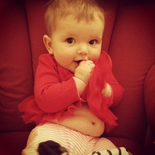 Lovely Zoe
