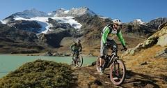 Švýcarský den s kantonem Graubünden na Petřínských terasách