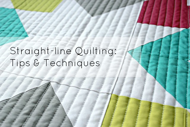 Canoe Ridge Creations: Straight-line Quilting | Tips + Techniques : patterns for machine quilting - Adamdwight.com