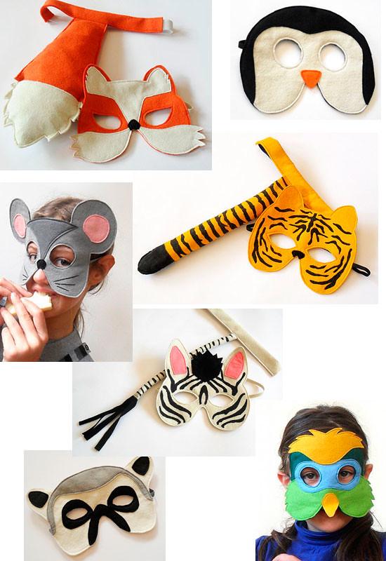 mascaras-fieltro
