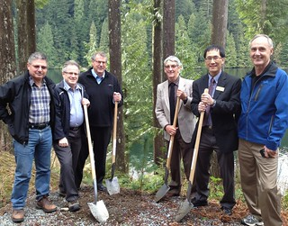 B.C. celebrates Day of Forests with seven-billionth tree