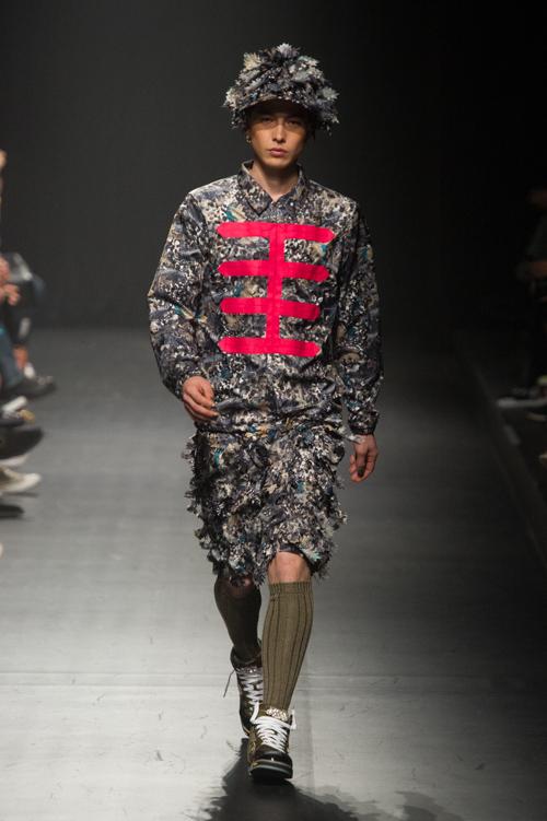 FW13 Tokyo DRESSCAMP005_Sen Mitsuji(Fashion Press)