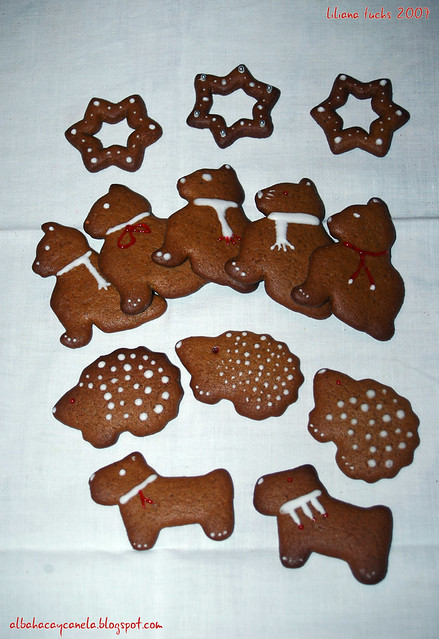 gingerbread cookies3