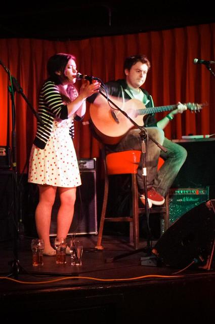 Fiona Dunkin Music