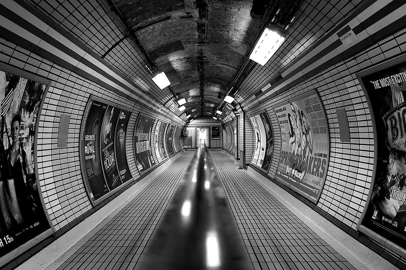 London Tube [Explored]