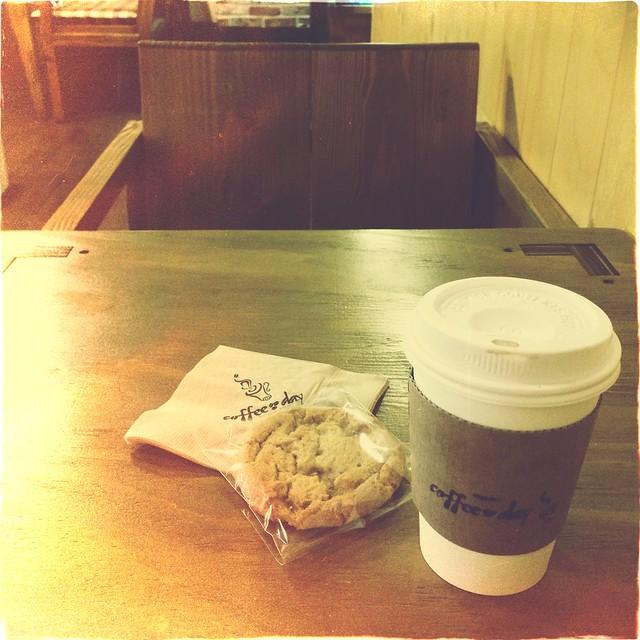 @ Coffee Day