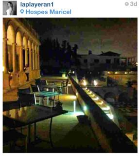 Noches de jazz y tapas en el Hospes Maricel