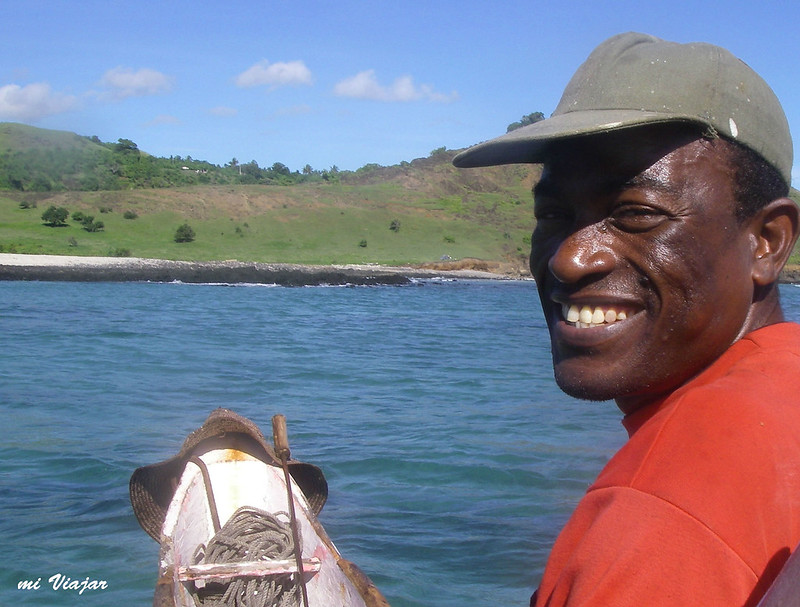 pescador comoriano