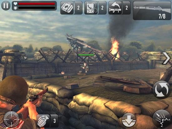 Frontline Commando: D-Day