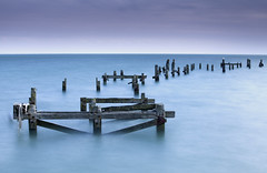 Old Swanage Pier