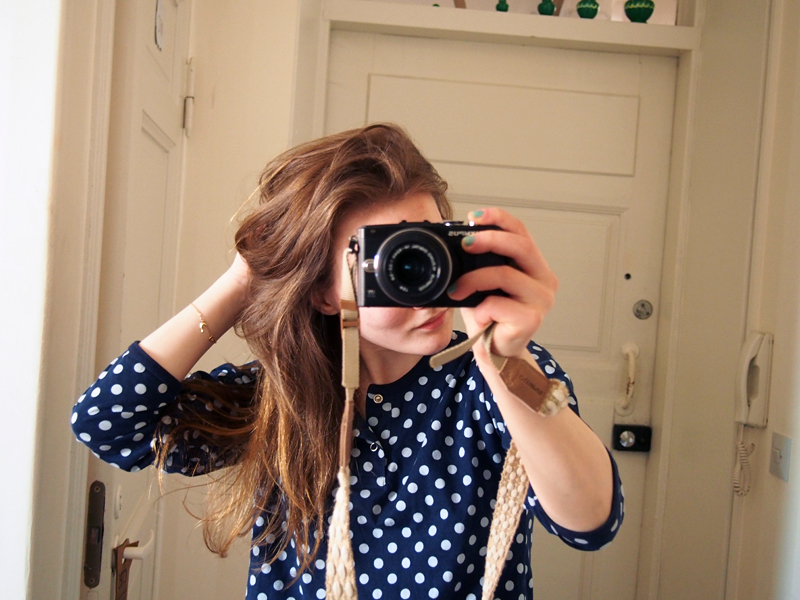 superkuohkeat hiukset