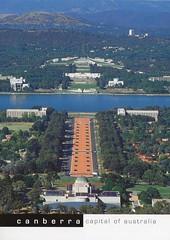 Australia - Australian Capital Territory (Canberra)