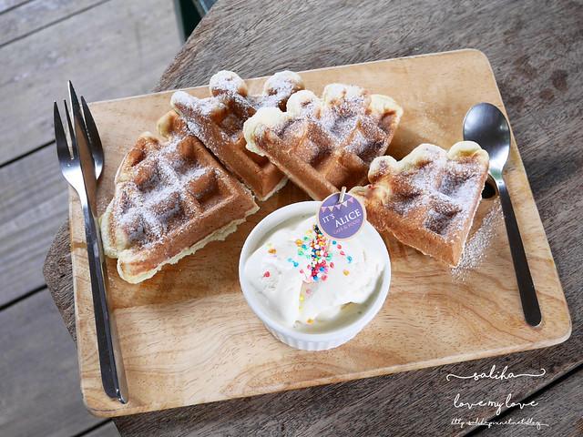 新竹竹東景觀餐廳下午茶推薦It's Alice cafe&food (40)
