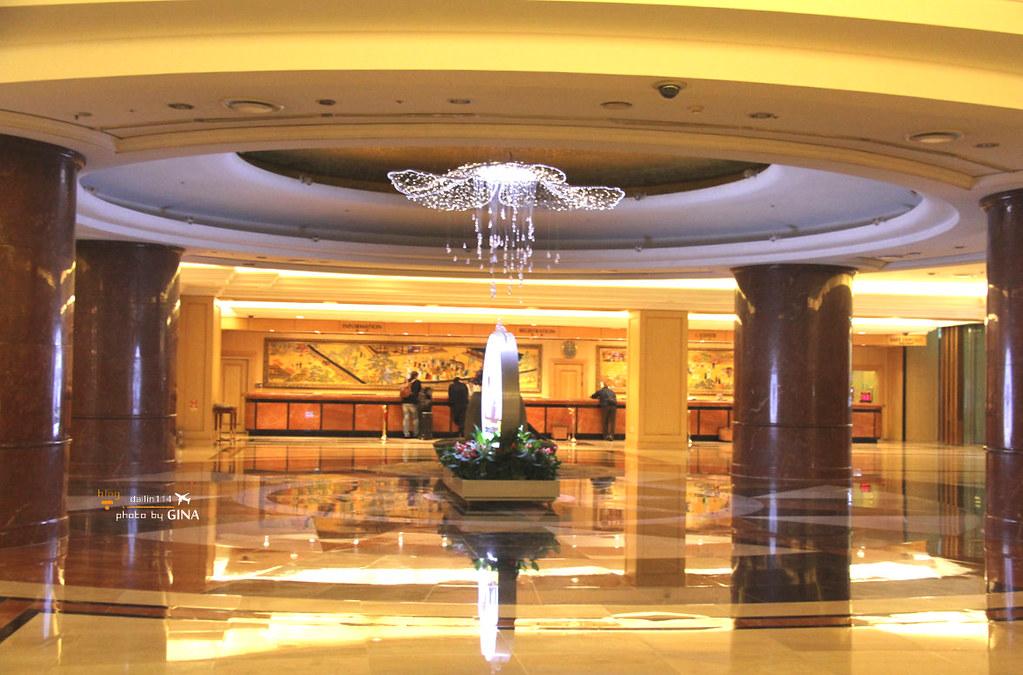 【釜山西面站飯店住宿】樂天飯店 Lotte Hotel Busan|百貨免稅店就在這!超豪華早餐buffet + CASINO賭場(半夜也可以換錢) @GINA環球旅行生活|不會韓文也可以去韓國 🇹🇼