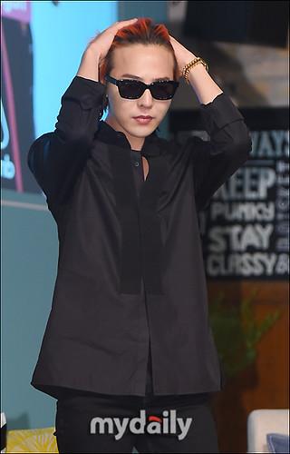 G-Dragon - Airbnb x G-Dragon - 20aug2015 - My Daily - 15
