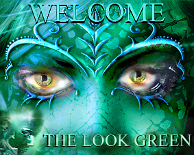 welcome green colection