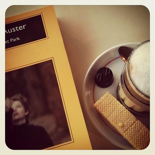 Paul Auster. Sunset Park by Miradas Compartidas