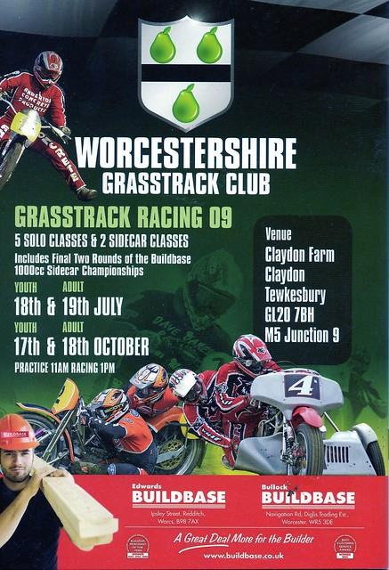 Worcester 19-4-09