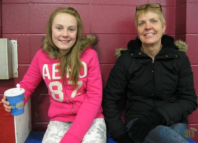 Kaos Family Skate - Jan 06, 2013