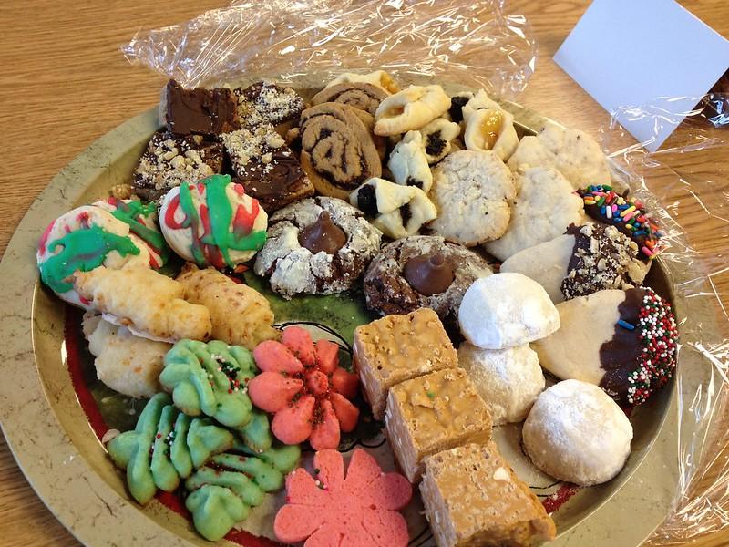 355 cookies