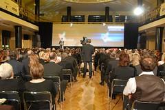 Finále soutěže Firma roku 2007