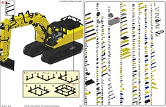 JCB220 instructions excerpt