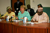 UN Women Executive Director Michelle Bachelet in Nigeria by UN Women Gallery