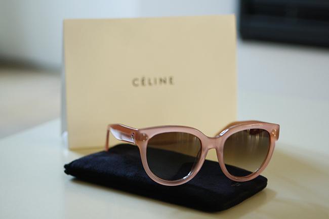 c4a674b9f4a Fashion Design  NEW IN  CELINE AUDREY SUNGLASSES