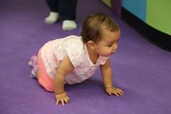 child, infant, crawling, toddler,