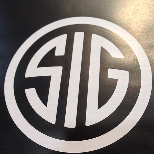 My try of a little rework of the TSM logo : leagueoflegends