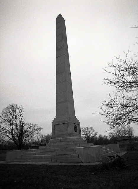Project:1812 - Fort Meigs