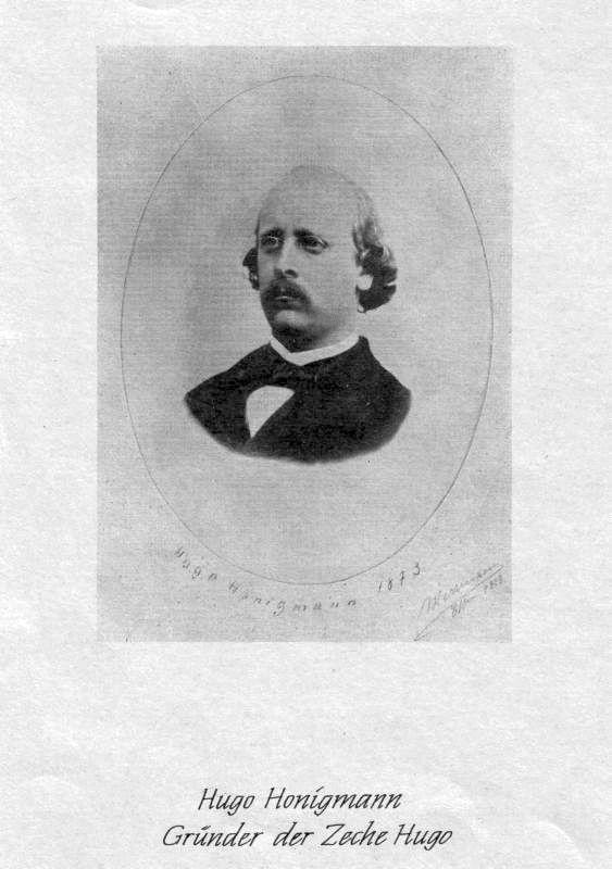 Hugo Honigmann
