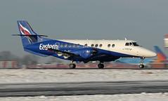 Eastern Airways.