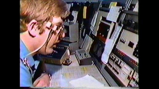 Jim Dodge 1983 1