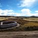 paisaje con manantial por Lupián