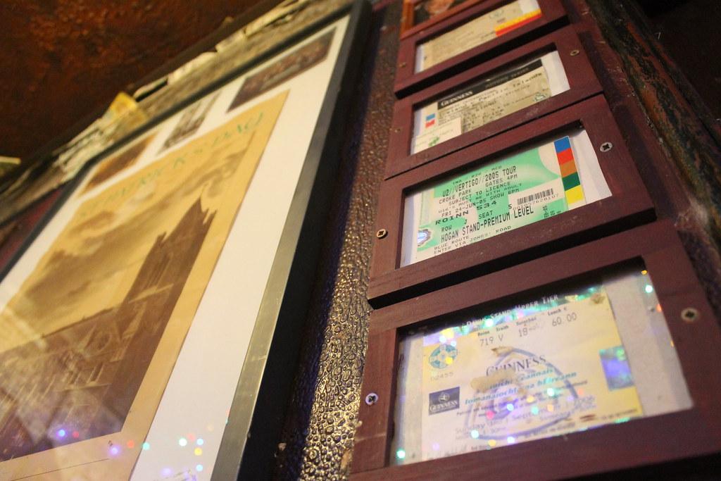 8398712245 f19be2f2c0 b El pub más antiguo de Irlanda