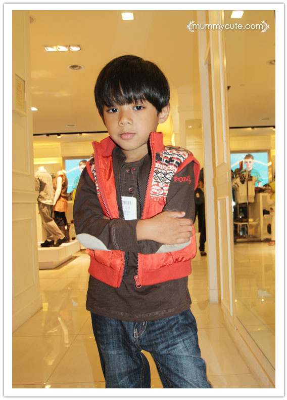 8401971773 c2f26c8734 b fesyen baju kanak kanak terkini | Gaya Uwais