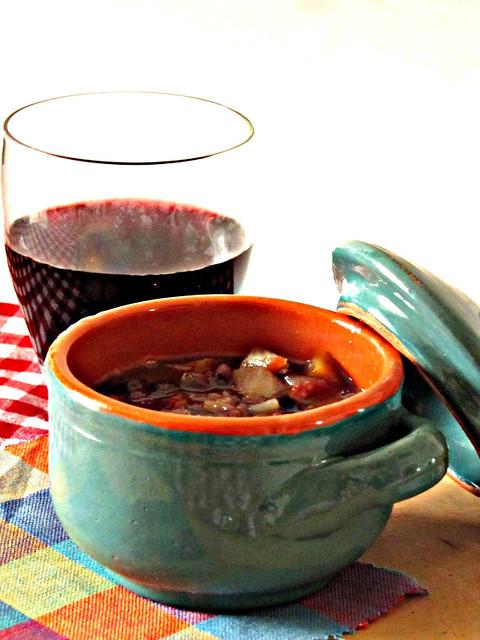 Zuppa della Garfagnana