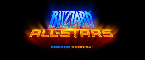 "Blizzard All-Stars ""Still in the Works"" says Chris Sigaty"