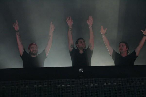 Swedish House Mafia concert & Absolut -004