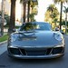2013 Porsche 911 Carrera S 991 Sport Design Ducktail Glass Roof in Beverly Hills 02