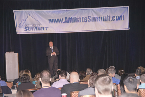 Rudy Keynote at Affiliate Summit West 2013