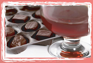Wine and Chocolate: perfect pairing