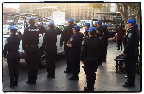 La Policia! by tf_82
