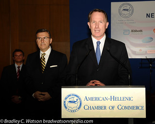 American-Hellenic Chamber of Commerce 2011