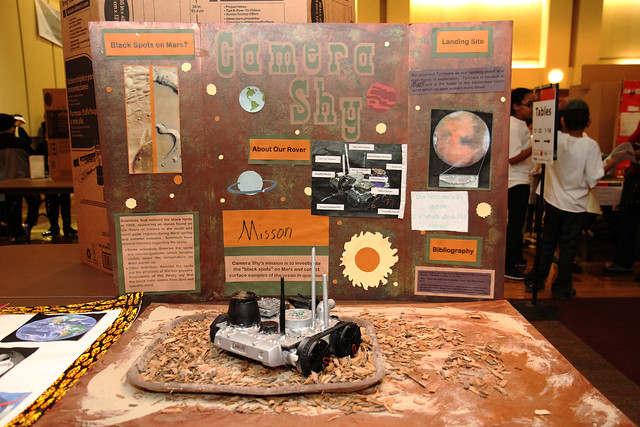mars rover uh - photo #1