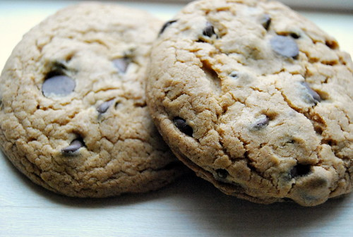 Recipe: Alice's Chocolate Chip Cookies